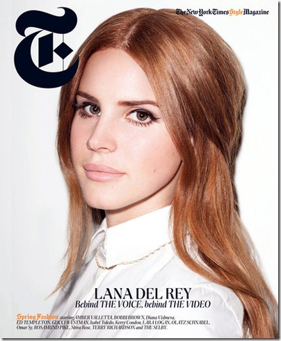 Lana-Del-Rez-T-Style