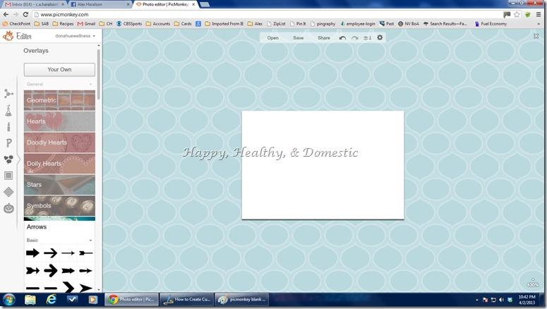 picmonkey blank  overlay