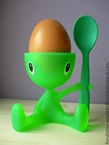 uovo coque