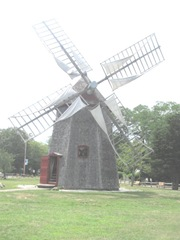 Cape Cod Eastham windmill
