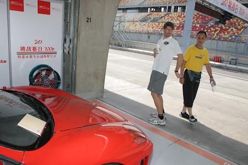06' Ferrari 360 Challenge