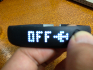 FuelBand 002