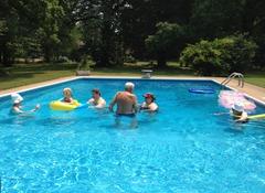 pool everyone