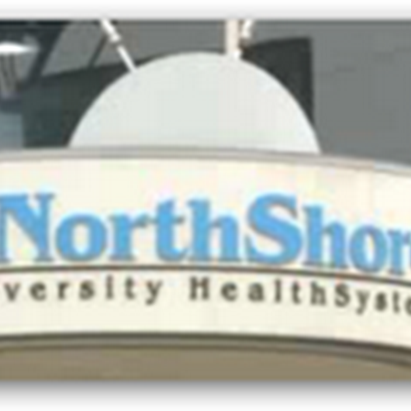 Advocate Health Care and NorthShore Hospital Systems To Merge In Illinois–Creates 11th Larges Non Profit System In the Country