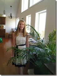Macey, confirmation