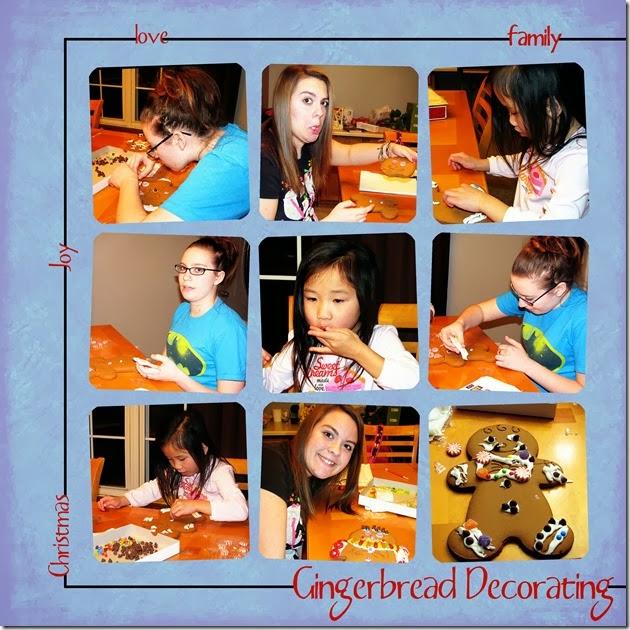 gingerbread copy