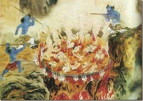 taoismo infierno ateismo dios cristianismo