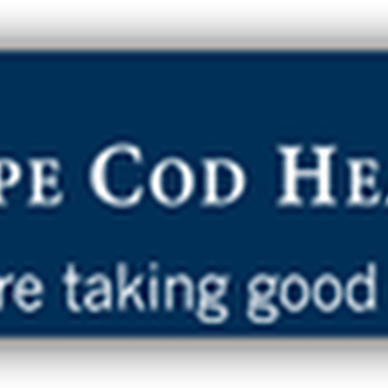 Cape Cod Residents Covered by UnitedHealthcare Get Notice That Cape Cod Hospital May Not Be Part of the Their Network as of May 1, 2012