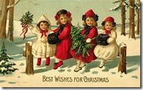 postales de navidad antiguas (5)