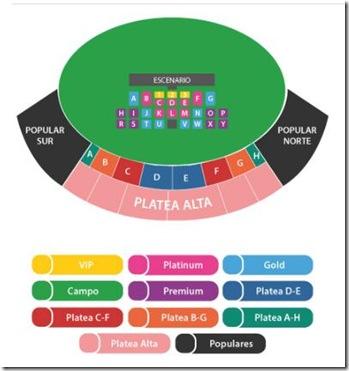 entradasjustinbiebercordoba2013 compra en linea ticketeck mercadolibre en argentina