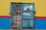 """OPEN"" - copyright David Thompson"