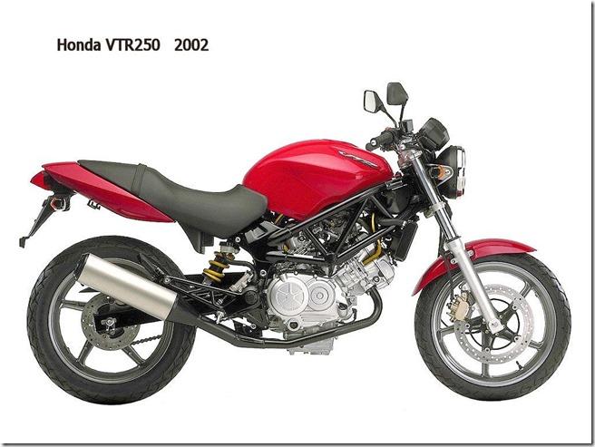 2002 VTR250