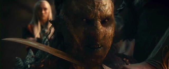 A hobbit Smaug pusztasága videók minden mennyiségben