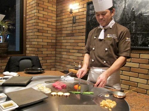 Bifteck no Kawamura