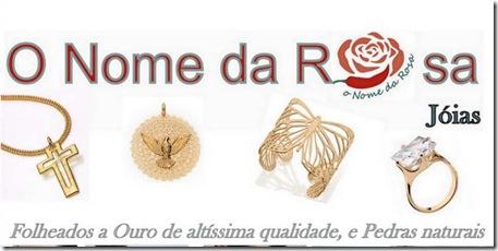 O Nome da Rosa Jóias1