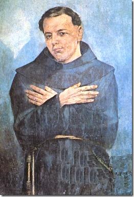 Frei Fabiano de Cristo