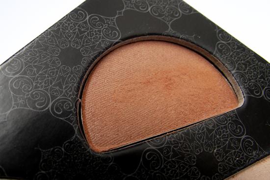 Estojo de Maquiagem Panvel - Detalhe Blush
