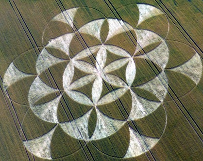 Cercuri in lanuri 3 Iulie