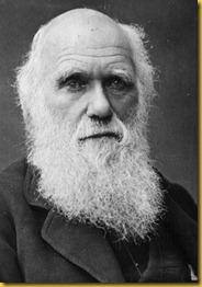 Foto Galapagos Darwin Anziano