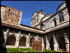 cahors cloister