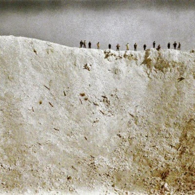 10 imagens impressionantes da Primeira Guerra Mundial