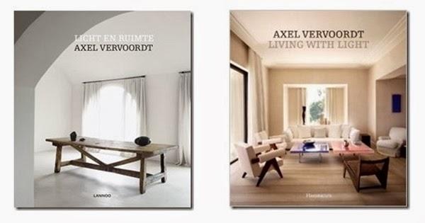 Cover  New Book Axel Vervoordt