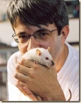 JasperKent&Mouse