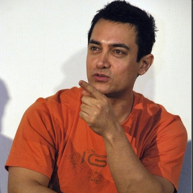 Aamir wanted to play Langda Tyagi in Omkara!