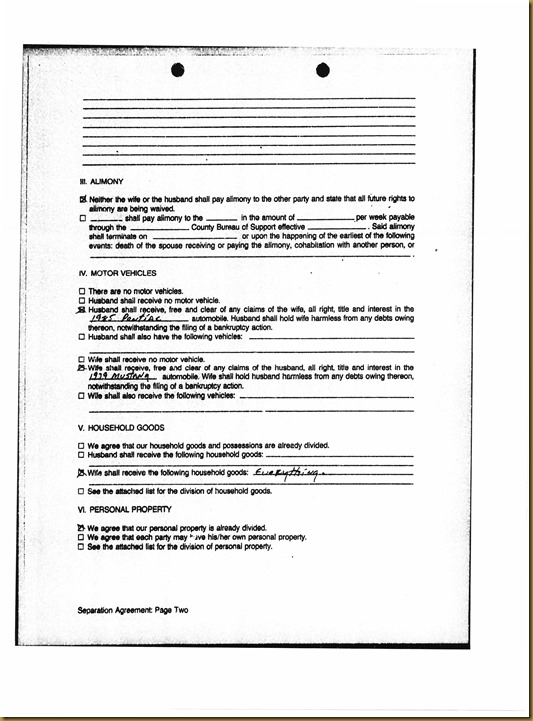 Lee Irwin and Gracie Irwin divorce paperwork_0007