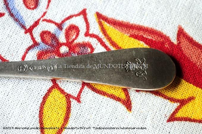 cucharas plateadas 2