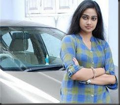 Vidya Unni - Divya Unni's sister photo