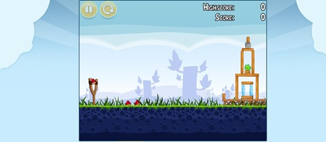 angry birds chrome7