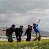 Jordan Valley - Mont Tell Ammad (4).JPG