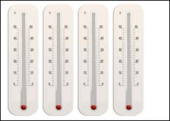 θερμομετρα