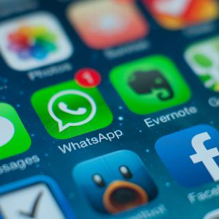 ¿Cómo Pagar WhatsApp en Android?, Paso a Paso