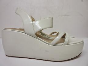 Reed Krakoff Wedge Sandals