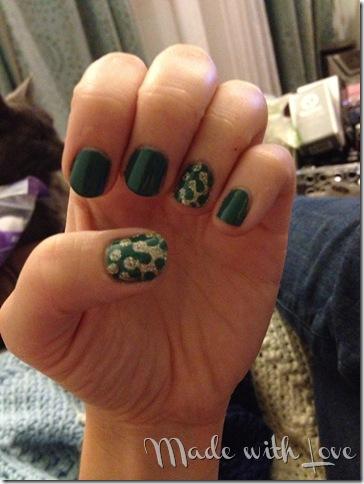 Nails 012