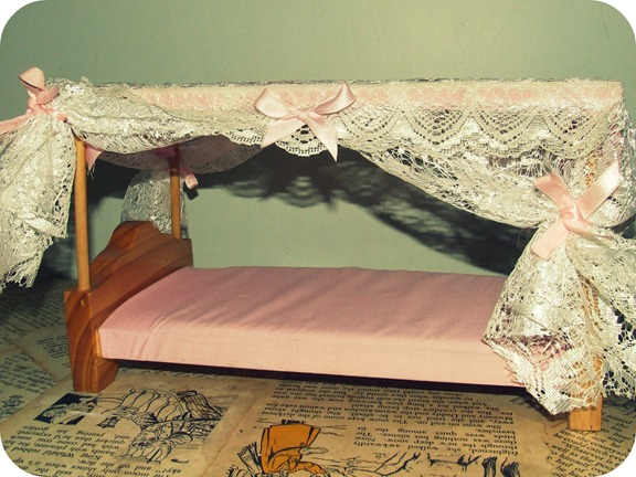 dollbed