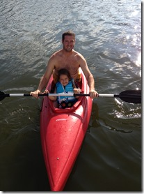 bry kayak