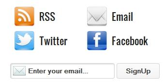social subscription blogger