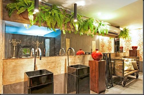 Docora tu hogar con plantas decoracion de interiores for Interiores de hogar