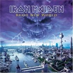 2000 - Brave New World - Iron Maiden