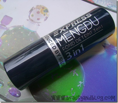 Mengdu Foundation Stick Review