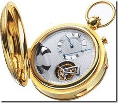 1907BA Breguet pocket watch