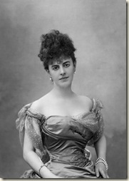 Elisabeth de Riquet de Caraman-Chimay Greffulhe