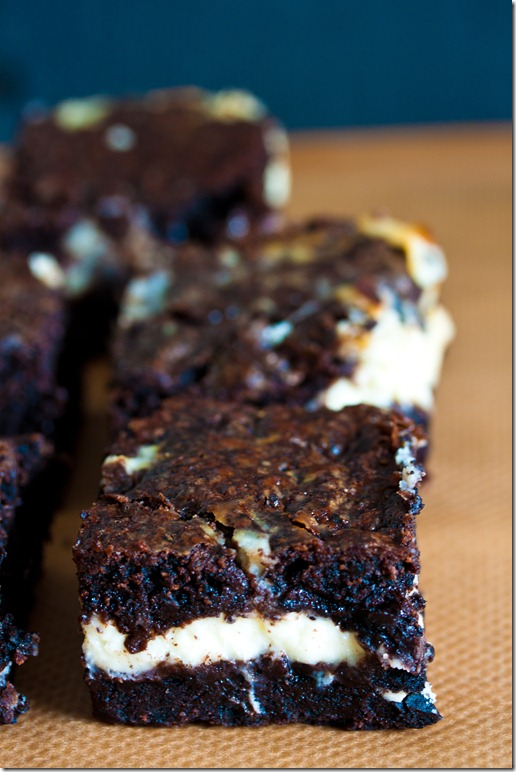 Oreo and Cream Brownies (4 von 5)