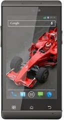 XOLO A500S IPS with 5 MP Camera and IPS Display