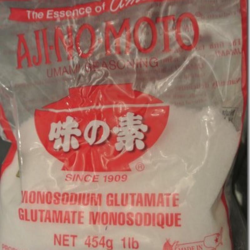 Tìm hiểu về bột ngọt, bột nêm và sức khỏe