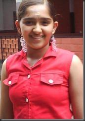 sanusha_childhood_pics