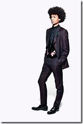 Alexander McQueen Menswear Fall 2012 29